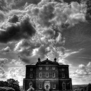 Barlaston Hall by Tom Graham