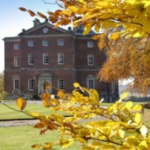 Barlaston Hall by Chris Rushton